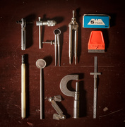 3rd Sep 2018 - More tools from Grandpa's