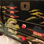 3rd Sep 2018 - Geisha Music Box