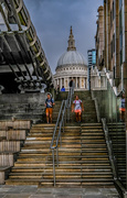 31st Aug 2018 - Stairway to heaven