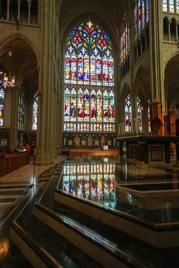 Sacred Reflections by cdonohoue