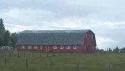 5th Sep 2018 - Roadside Shot......Another Barn