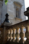 6th Sep 2018 - St. Stephen's Basilica (detail)