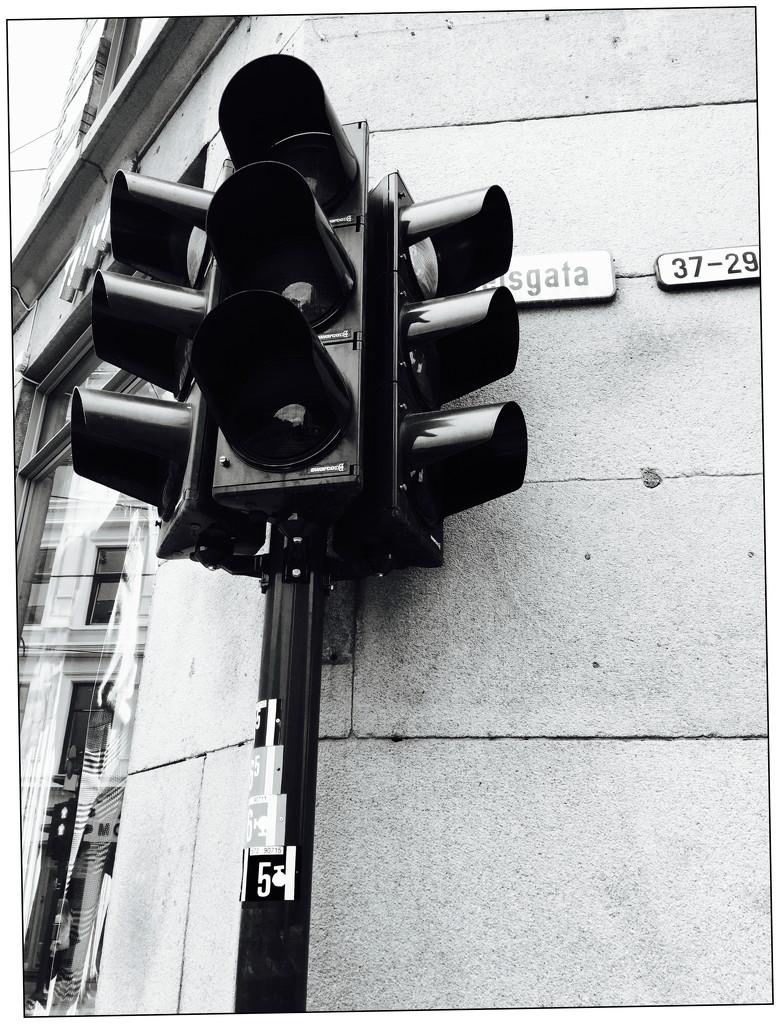 Guess That Street Name by bankmann