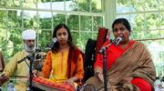 4th Sep 2018 - Deepa Nair Rasiya at Nottingham Mela