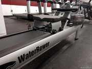 11th Jun 2018 - New indoor rower!