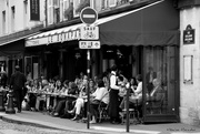 5th Sep 2018 - Parisian life