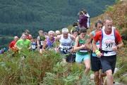 1st Sep 2018 - Ben Nevis race