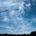 Windy sky by golftragic