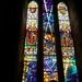 the church window by quietpurplehaze