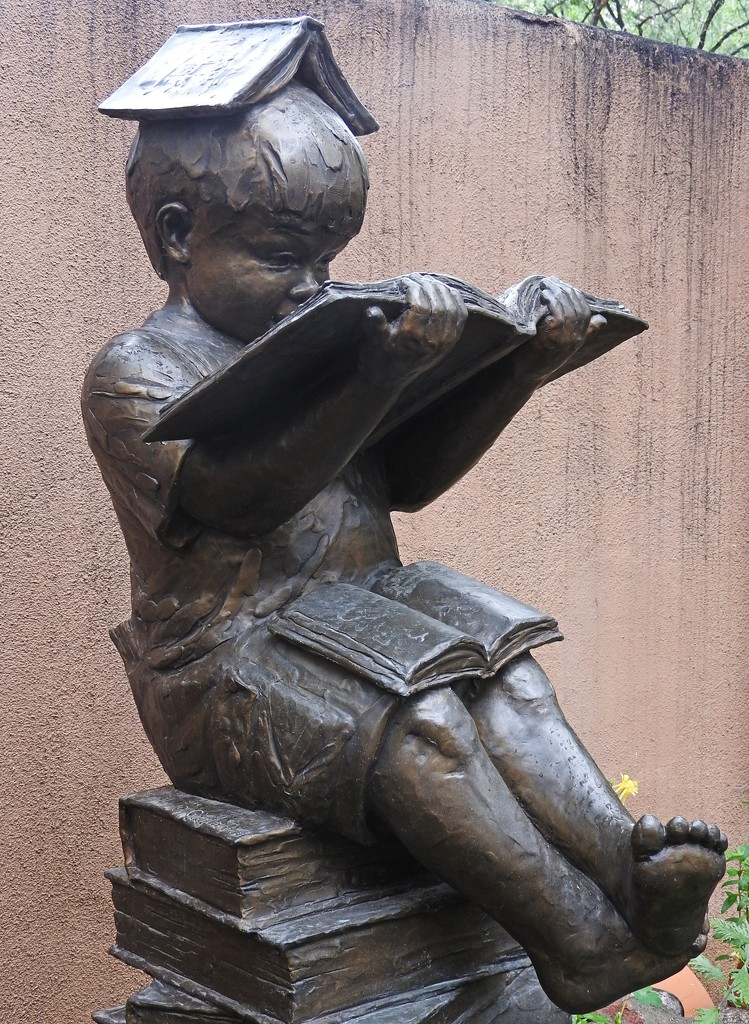 Bibliophile by janeandcharlie