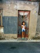 9th Sep 2018 - Little Girl in Beijing