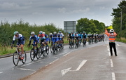 8th Sep 2018 - Tour Of Britain Comes To Arnold