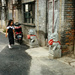 Another Little Girl in Beijing by yaorenliu