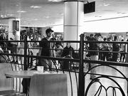 9th Sep 2018 - Birmingham Airport