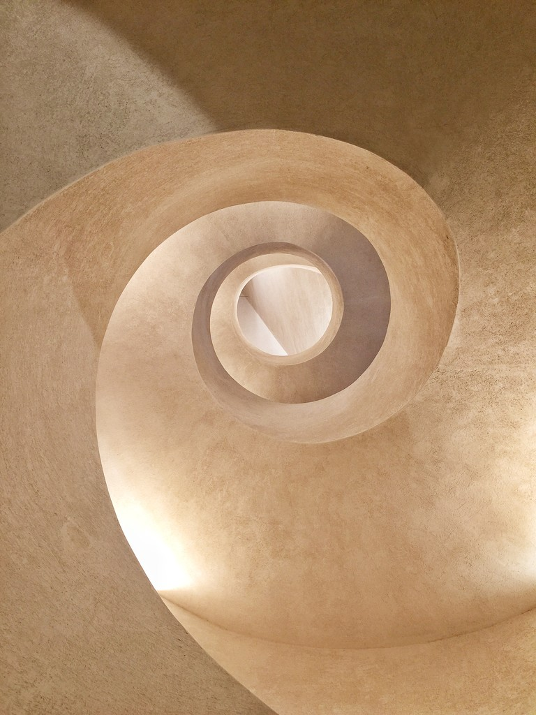 Staircase.  by cocobella