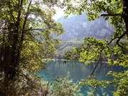 7th Sep 2018 - Gosau Lake