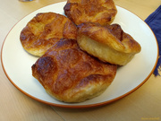 22nd Jun 2018 - Kouign amann