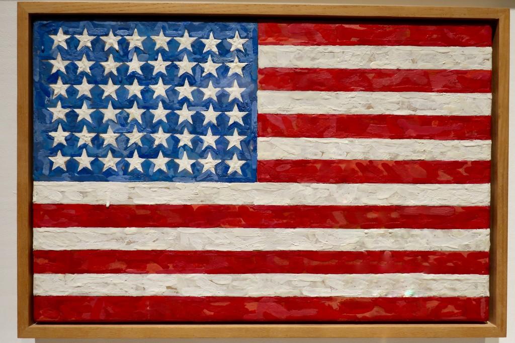 """God bless America, long may she live"" by louannwarren"