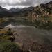 Estany de Valleil, Eastern Pyrenees