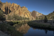 11th Sep 2018 - Smith Rock State Park
