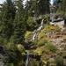 Crater Lake Waterfall