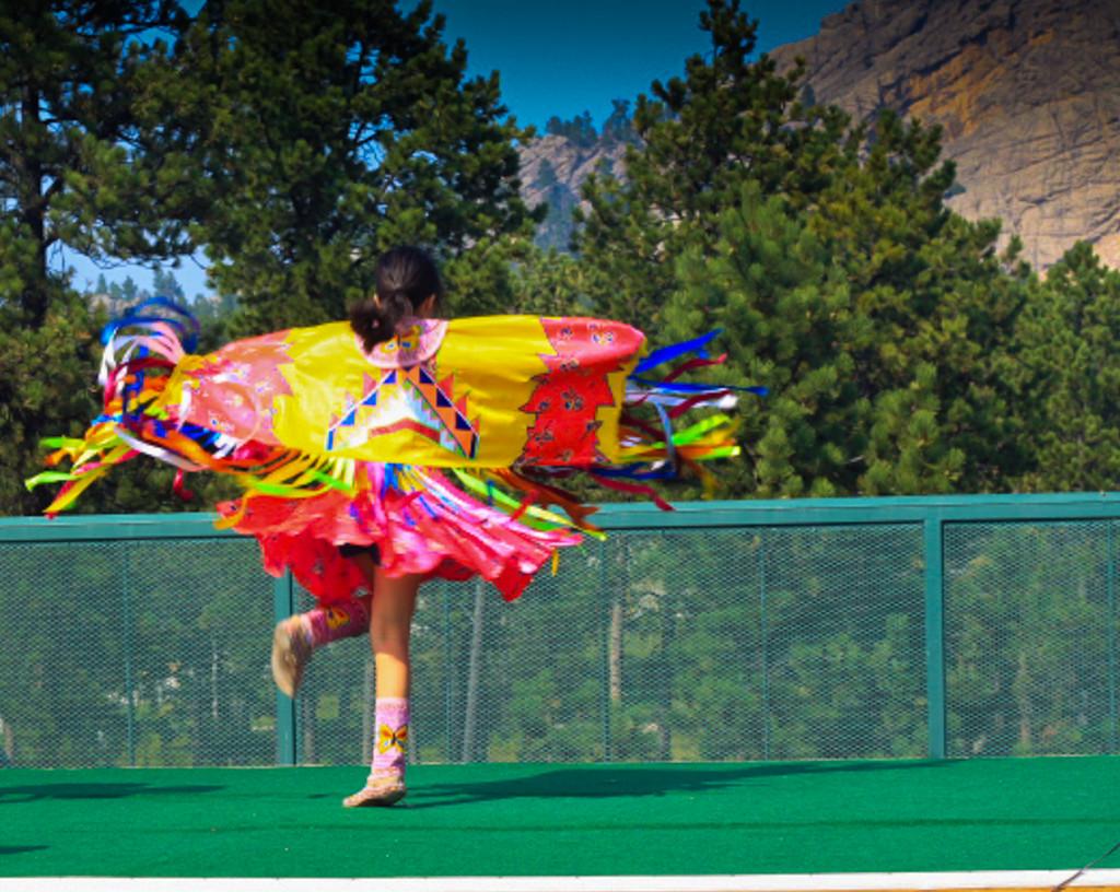 Butterfly Dancer by judyc57