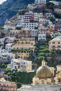 13th Sep 2018 - Positano on the Amalfi Coast