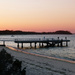 Shoal Bay Jetty by onewing