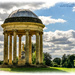 The Rotunda,Stowe Gardens by carolmw