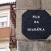 Reminded me of Rua Da Matemática