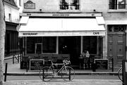 14th Sep 2018 - life in Paris