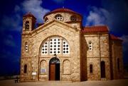 15th Sep 2018 - Church at Agios Georgios