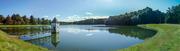 15th Sep 2018 - Reservoir Panorama
