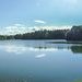 Reservoir Panorama by batfish