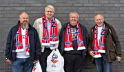 15th Sep 2018 - Bolton Wanderers Supporters Club NORWAY branch !