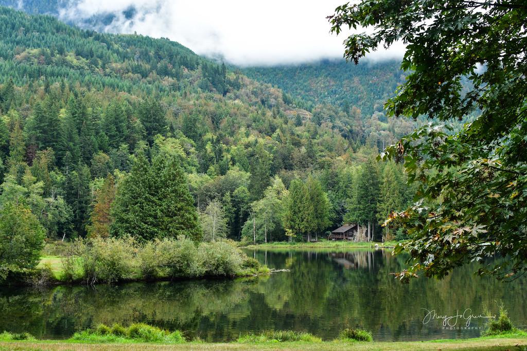 ~Silver Lake~ by crowfan