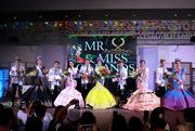 15th Sep 2018 - Mr. and Miss Los Baños 2018 Winners