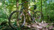 16th Sep 2018 - Reservoir bike ride