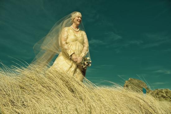 Golden Goddess by helenw2