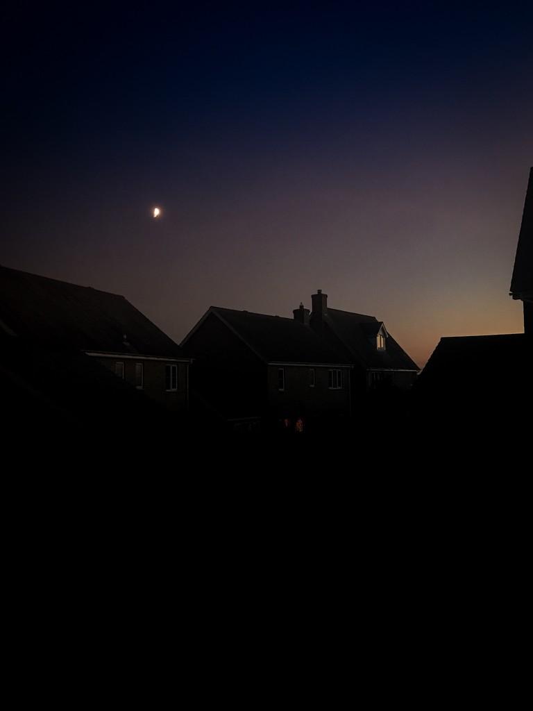 Long Night by wincho84