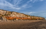 17th Sep 2018 - Hunstanton cliffs