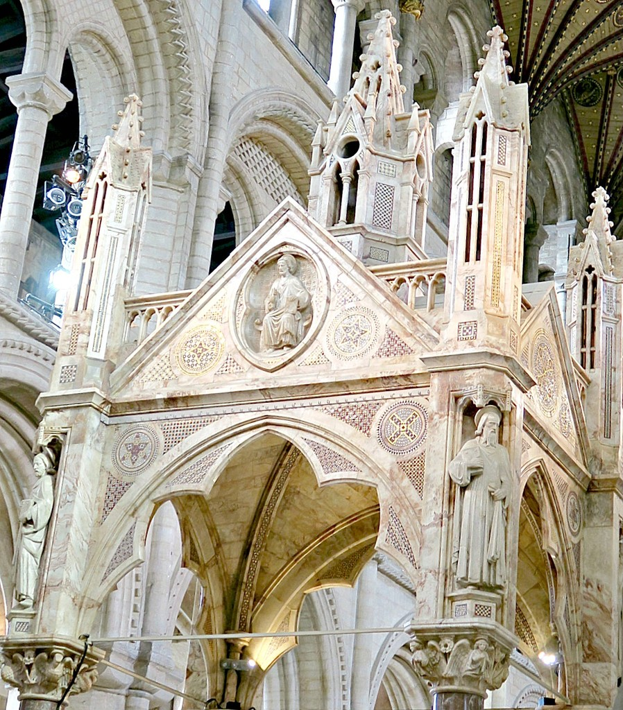 Beautiful stonework. by wendyfrost