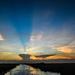 Wild sky by danette