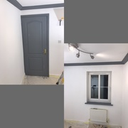18th Sep 2018 - One Room Nearly Down