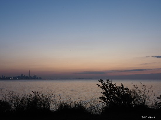 Calm, Still Morning by selkie
