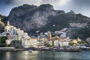 18th Sep 2018 - Amalfi Town