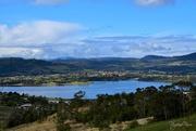 19th Sep 2018 - Derwent River, Granton Tasmania