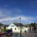 A Rainbow over Ballater