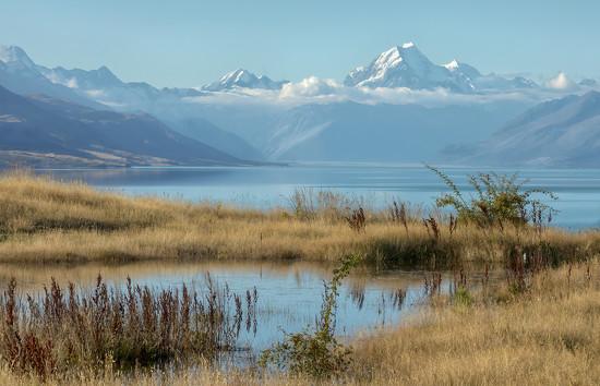 Mt Cook by shepherdmanswife
