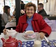 20th Sep 2018 - Meet my Auntie Barbara...